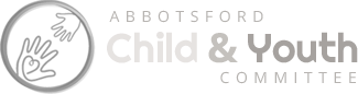 Abbotsford Child & Youth Committee Logo