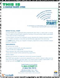START Team Info Sheet